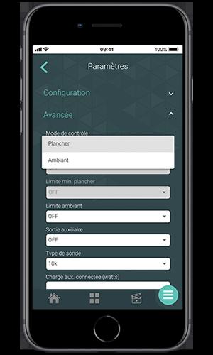 neviweb-parametres-avancee-mode-controle