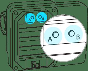 valve-boutons-réinitialisation